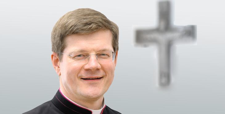 Erzbischof Burger