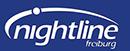Logo of Nightline