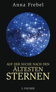"""Anna Frebel: """"Auf der suche nach den ältesten Sternen"""""""