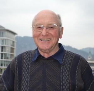 Professor Dr. Volker Schupp prägte von 1983 bis 1987 als Rektor die Albert-Ludwigs-Universität Freiburg
