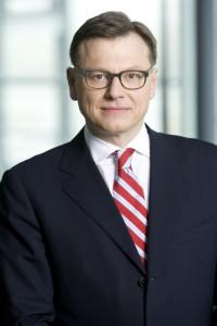 Martin Koehler informierte als Referent bei der Veranstaltung des Münchener Alumni-Clubs über effiziente Alumni-Netzwerk-Arbeit der Unternehmen.