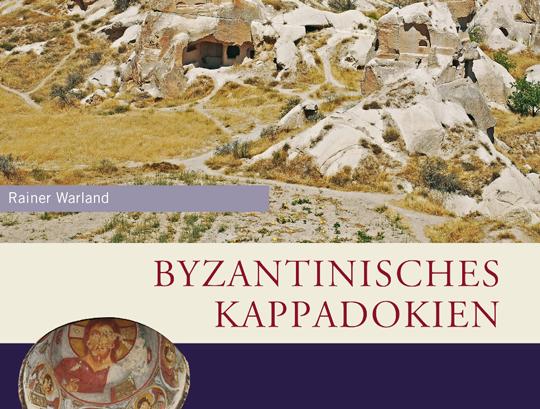 Rainer Warland, Verlag Philipp von Zabern, 29,99€. ISBN: 978-3-8053-4580-4