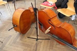 Bild: Akademisches Orchester