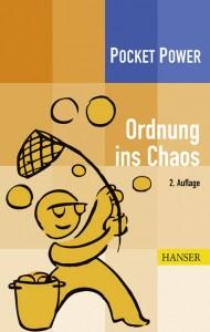 Anne Brunner: Ordnung ins Chaos, Hanser Verlag 2013, 128 Seiten, 9,90 €.