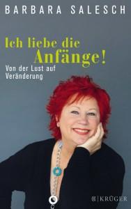 Barbara Salesch Buchtipp