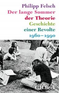 """Cover """"Der lange Sommer der Theorie"""""""