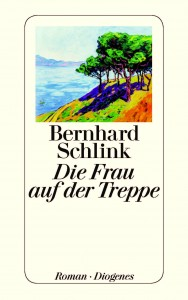 """""""Die Frau auf der Treppe"""" von Bernhard Schlink"""