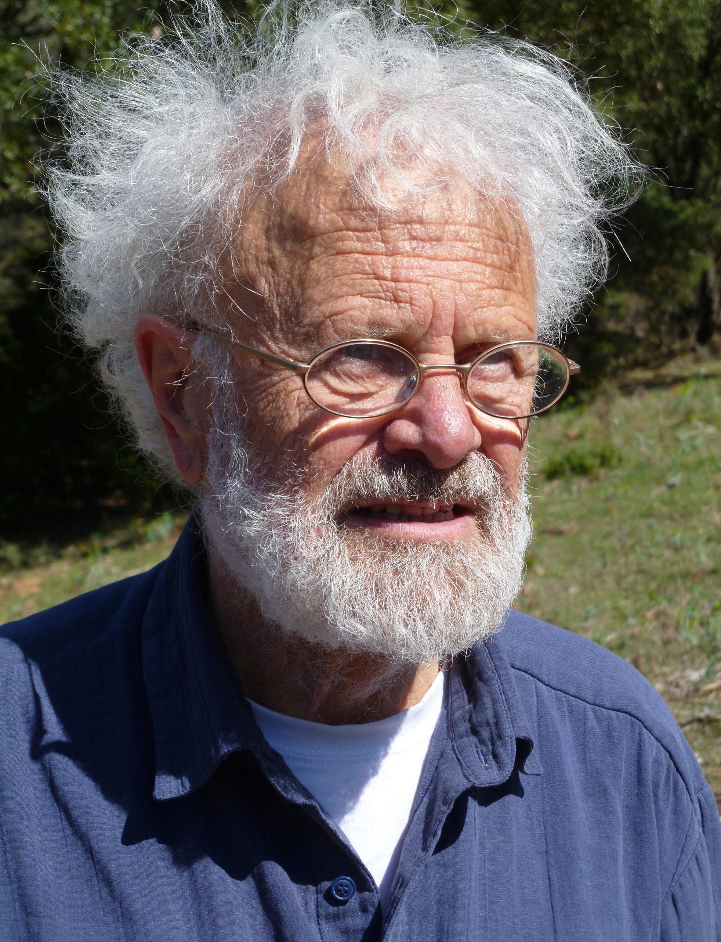 Jürgen Lodemann