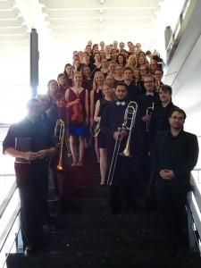 Gruppenbild des FSSO