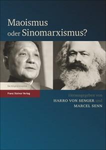 Buchcover Maoismus oder Sinomarxismus