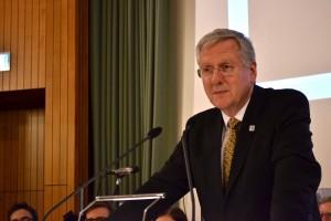 Rektor Schiewer