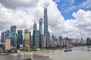 Der Alumni-Club China ist nun auch in Shanghai vertreten.