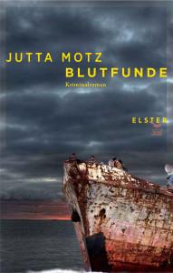 Jutta Motz: Blutfunde