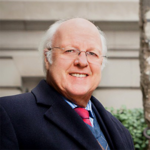 Jackson Janes, President of the AICGS