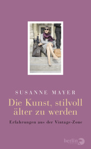 Cover Die Kunst, stilvoll zu altern