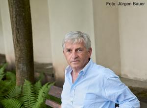 Autor: Arnold Stadler (Foto: Jürgen Bauer)