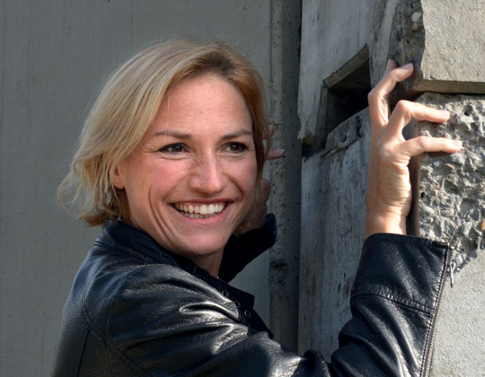 Maria Kehlenbeck