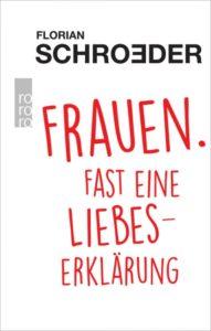 Florian Schroeders neues Buch