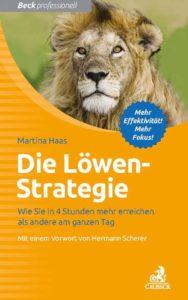 Die Löwen-Strategie