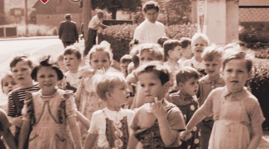 Cover zum Waisenhausbericht Dr. Schindelbeck