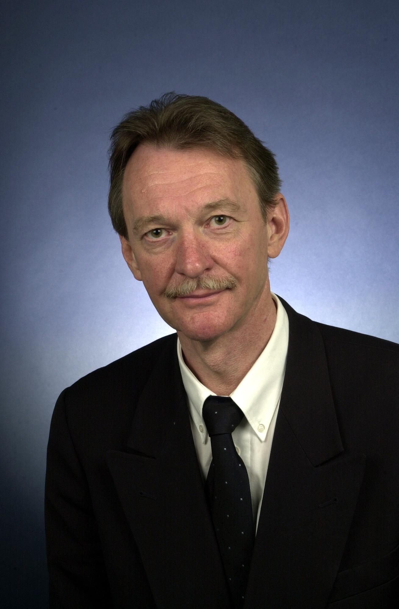 Walter Hürster