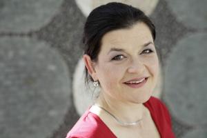 Autorin Petra Busch (c): Jana Kay