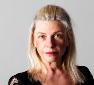 Autorin Waltraud Berle (c): Dorothee Elfring
