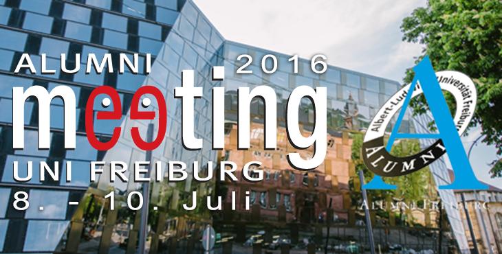 Logo des Alumni-Meetings 2016