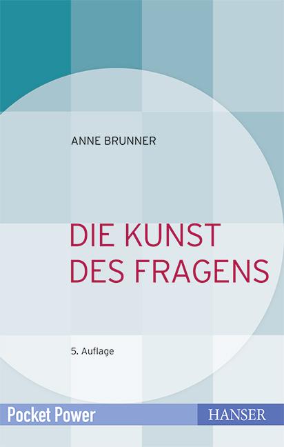 """Cover """"Die Kunst des Fragens"""""""